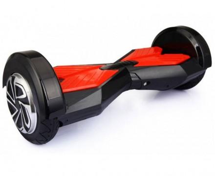 Гироскутер Smart Balance Wheel Transformer (Audio+LED)