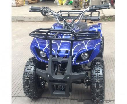 Детский электроквадроцикл 800w ElectroTown Q1