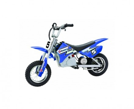 Детский электромотоцикл Razor MX350